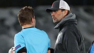 """Klopp y la diferencia entre este 3-1 con el 3-0 que les metió el Barça: """"Esta vez..."""""""