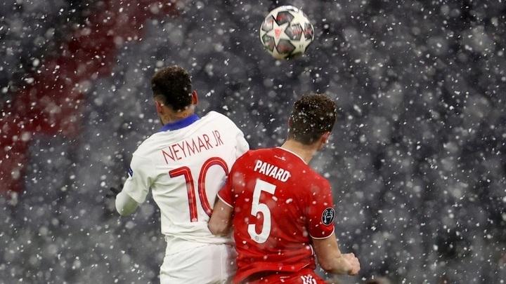 Bayern Munich vs PSG, resumen, goles y resultado del partido de los cuartos de final de la Champions League