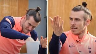 Surrealista: Bale intenta convencer a un compañero de que los aliens existen