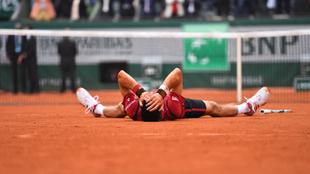 El torneo Roland Garros iniciará una semana después. |