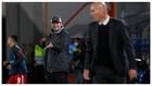 Jürgen Klopp da indicaciones ante el Real Madrid.