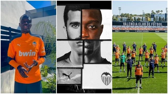 """El Valencia responde a LaLiga: """"La investigación no puede confirmar todas las palabras que oyó Diakhaby"""""""