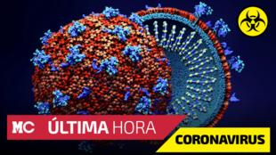 Todos los casos, vacunas aplicadas y muertes por Covid-19 en México.