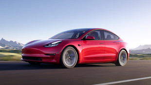 Tesla Model 3 - Moves III - Coches Electricos Baratos - Plan Moves...