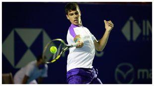 Alcaraz, el más joven en unas semifinales desde hace siete años