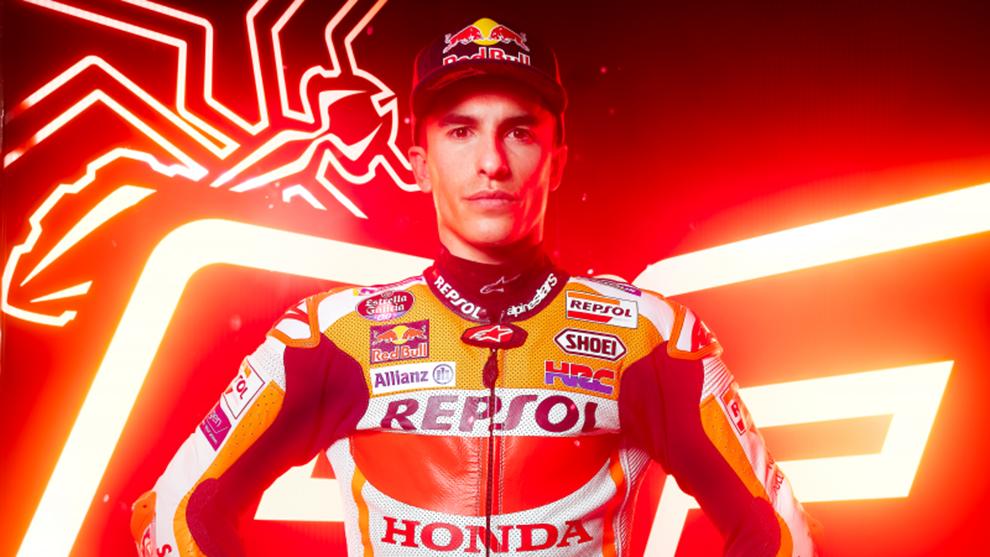 Marc Márquez ya puede volver a MotoGP