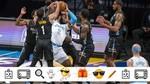 La respuesta de los Lakers a los Nets no es un fichaje... es una paliza