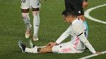 Lucas, roto: adiós a la temporada... ¿y al Madrid?