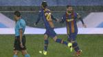 Las reacciones de los jugadores del Barcelona el día después del Clásico