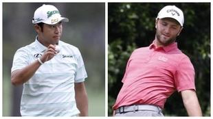 Jornada 4 del Masters de Augusta de Golf, en directo.