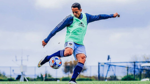 Javier 'Chicharito' Hernández tendrá un gran reto en la...