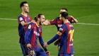 1. FC Barcelona. 4.760 millones de dólares