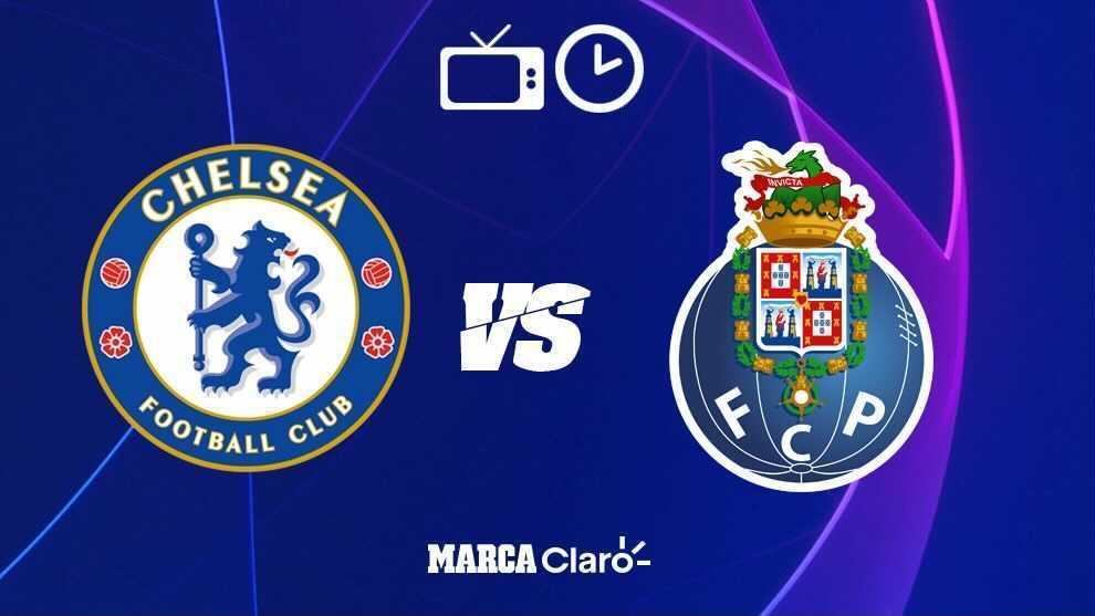 Chelsea vs Porto: Resumen, resultado y goles