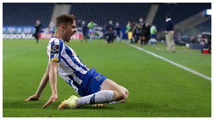 Chelsea Oporto Champions