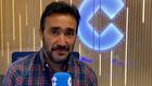 """Juanma Castaño: """"Es imposible ser más llorón que Koeman"""""""