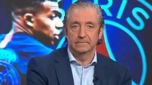 Pedrerol desvela lo que Mbappé espera del PSG para poder jugar en el Madrid tras el verano