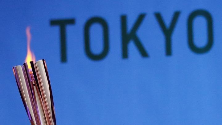 El fuego olímpico continúa su curso por las prefecturas de Japón