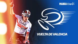 Tour de Valencia en vivo y online