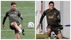 """Gil Marín: """"Es falso que el Atlético quiera que Saúl y Giménez salgan"""""""