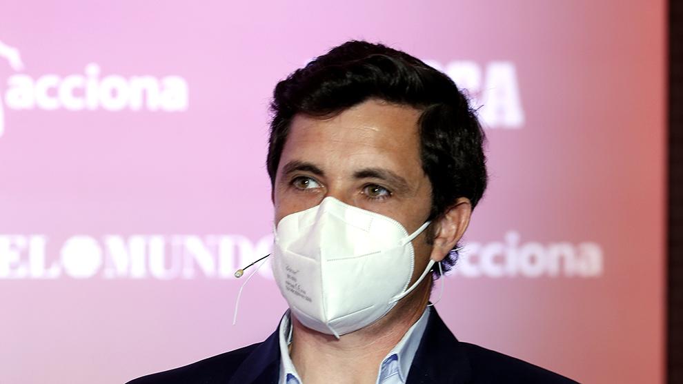 Ramón Piñeiro, director de Movilidad de Acciona