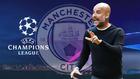Guardiola y los cuartos de final de la Champions.