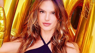Alessandra Ambrosio turns 40: The hottest Brazilian model