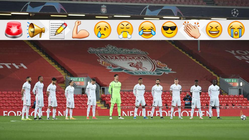 Hagan cola para pedir perdón al Madrid
