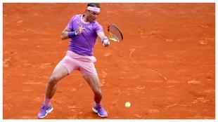 Rafa Nadal - Rublev Tenis Master Montecarlo hoy - Donde ver Canal TV...