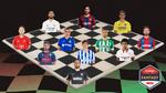 Alineaciones probables de Primera división para la jornada 33 de LaLiga