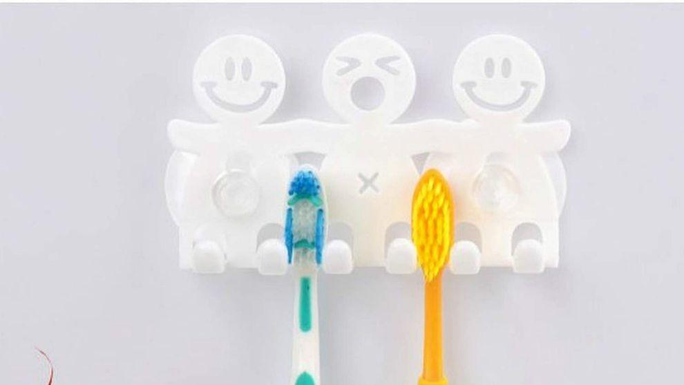 El exprimidor de pasta de dientes que arrasa en Amazon y otros 'gadgets' que vas a querer en tu bao