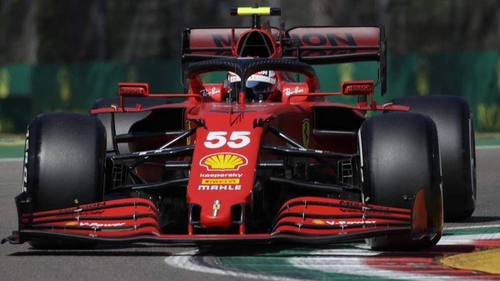 Mercedes, los más rápidos; Ferrari mejora