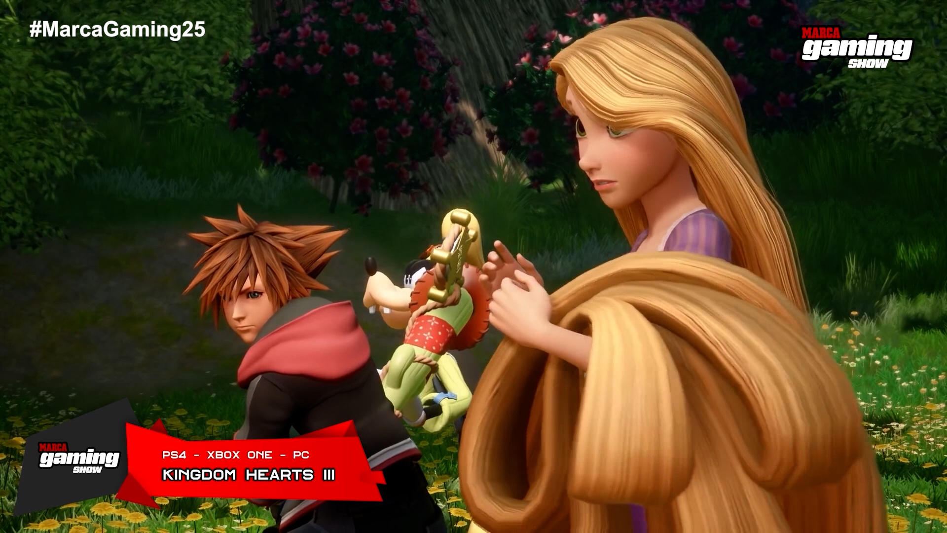 Kingdom Hearts III (PC)