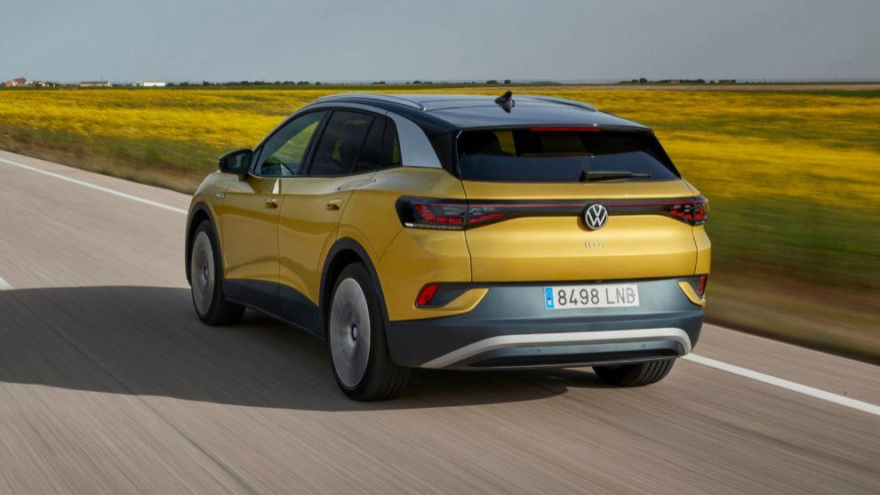 Volkswagen ID.4 1st Max