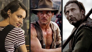 Mads Mikkelsen se apunta a la quinta entrega de Indiana Jones con...