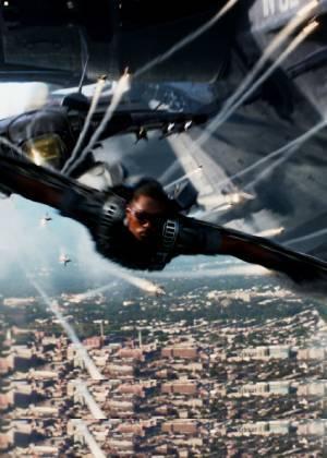 'Falcon y el Soldado de Invierno' ya tiene su primera escena post créditos