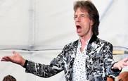Mick Jagger publica 'Eazy Sleazy!', un nuevo tema junto a Dave Grohl /