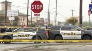 Texas sufre un nuevo tiroteo, el segundo en dos días.