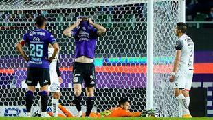 Mazatlán FC y Atlas se perdonan en el Kraken.