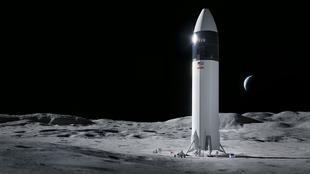 Musk - Tesla - SpaceX - Luna
