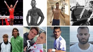 Los elegidos del deporte español hace diez años: ¿dónde están ahora?