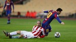 Athletic and Barcelona's mixed fortunes since the Supercopa final