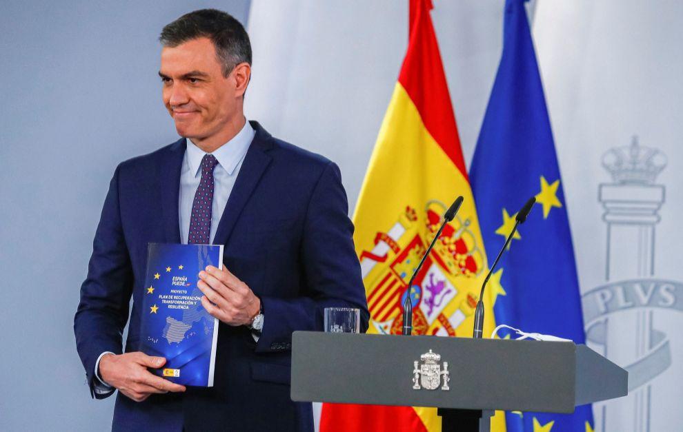 Plan de cobrar peajes en las autopistas de España