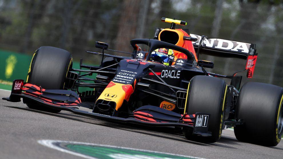 Qualy del GP Emilia Romagna: resultado y posiciones de la carrera de autos de la Fórmula 1; clasificación