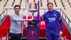 Athletic - Barça Final Copa del Rey, última hora en directo