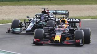 gp imola f1 2021 formula 1 emilia romagna carrera