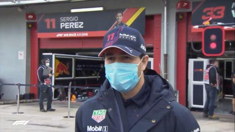 Gran Premio Emilia Romagna: resultado de la carrera de autos de la Fórmula 1
