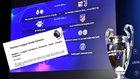 Contundente respuesta de la UEFA: amenaza con sanciones