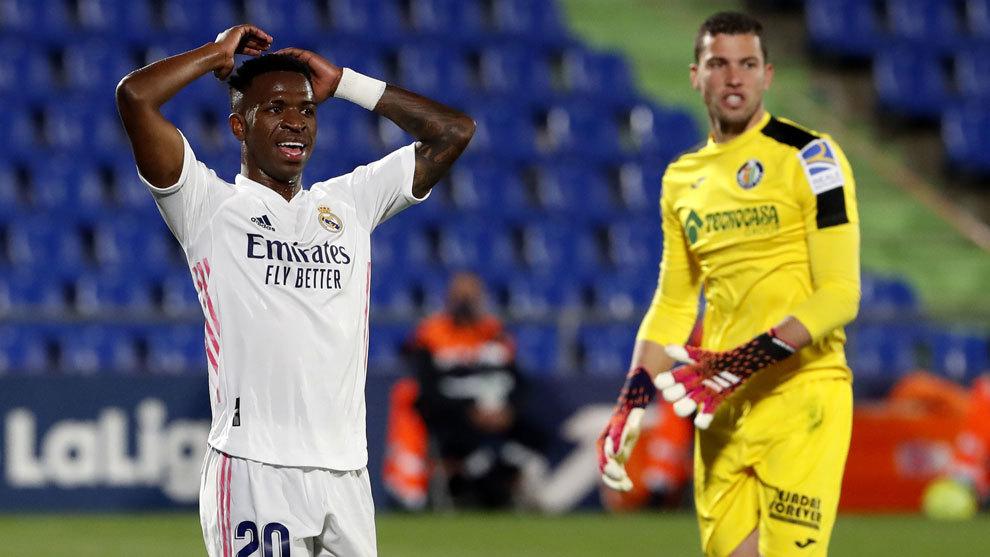 El Madrid se complica esta 'Súper Liga'