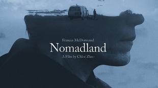 Oscar 2021 - peliculas favoritas - Nomadland - mejor direccion - mejor...