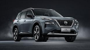 El nuevo X-Trail la renovación de la gama SUV de Nissan al completo.